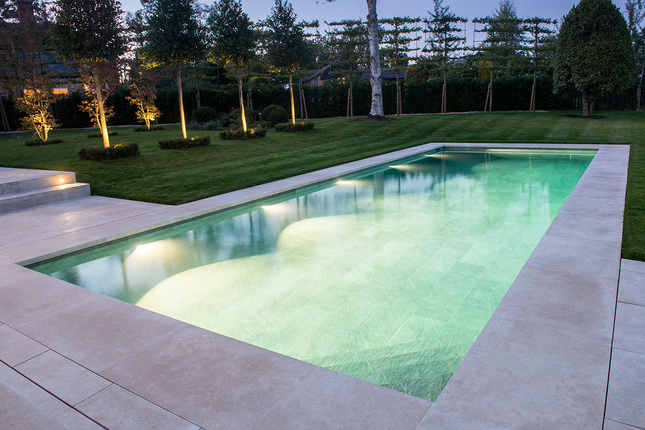 Cranbourne stone the uk s leading specialist in swimming for Swimming pool surrounds design