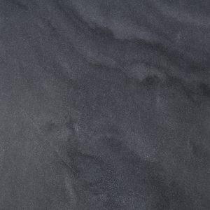 Broughton Sandblasted Limestone when wet - swatch