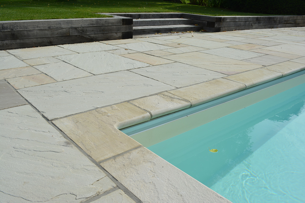 Cotswold Mint Sandstone Cranbourne Stone
