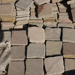 Cotswold Mint Cobbles mix pack.