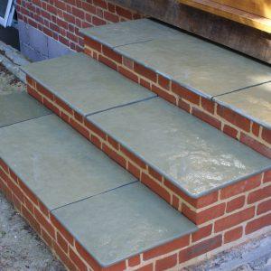 Downton Limestone steps