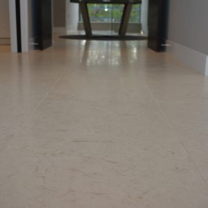 Crema Almera flooring tiles