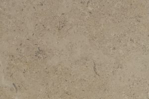 Fossil Pearl Satin Contemporary Limestone when wet