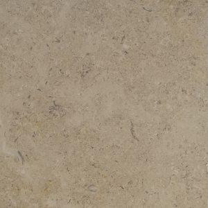 Fossil Pearl Satin Contemporary Limestone when wet