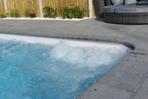 Fullerton Grey Award Winning pool