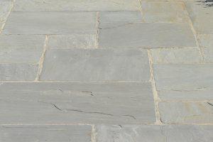 Georgian Antiqued Tumbled sandstone
