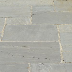 Georgian Antiqued Tumbled sandstone