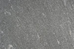 Montreal Flamed & Brushed Granite - swatch when dry