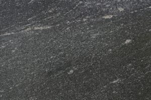 Montreal Flamed & Brushed Granite - swatch when wet
