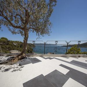 Lapitec Terrace