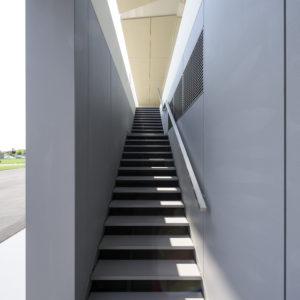 Laapitec® steps.