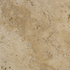 Travertine - Tumbled & Unfilled when wet