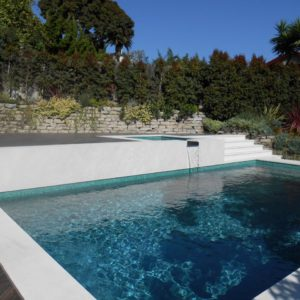 Crema Europa swimming pool