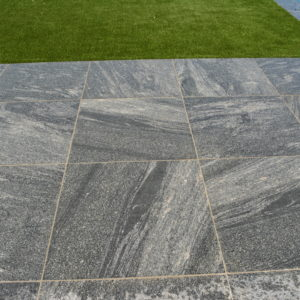 Montreal Granite paving 600 x 600 x 30mm